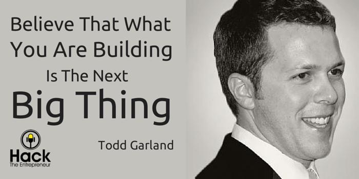 HTE 022 Todd Garland