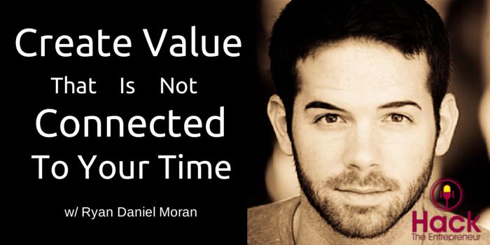 HTE 023 Ryan Daniel Moran