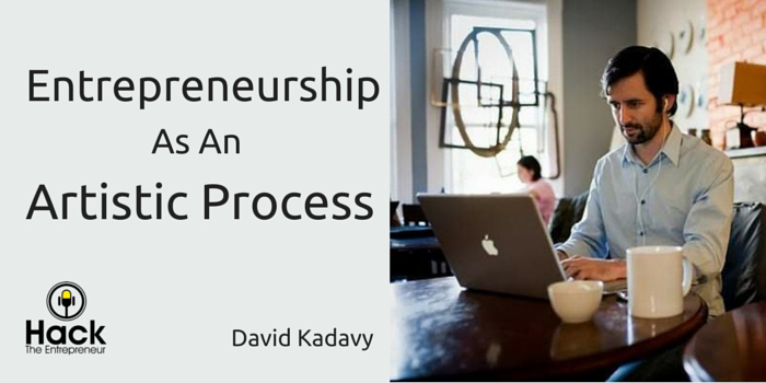 HTE 029 Entrepreneurship David Kadavy