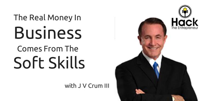 J V Crum Conscious Millionaire