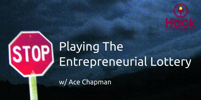 HTE 041 Ace Chapman