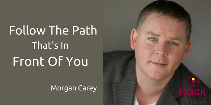 Morgan Carey Path