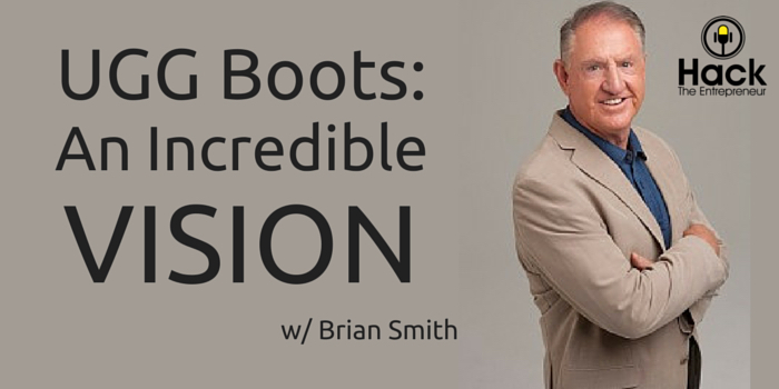 Brian Smith UGG