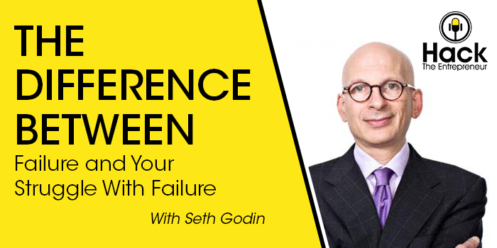 Seth Godin Interview