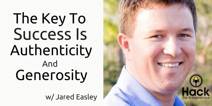 Jared Easley