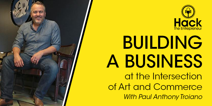 Building a Business at the Intersection of Art and Commerce