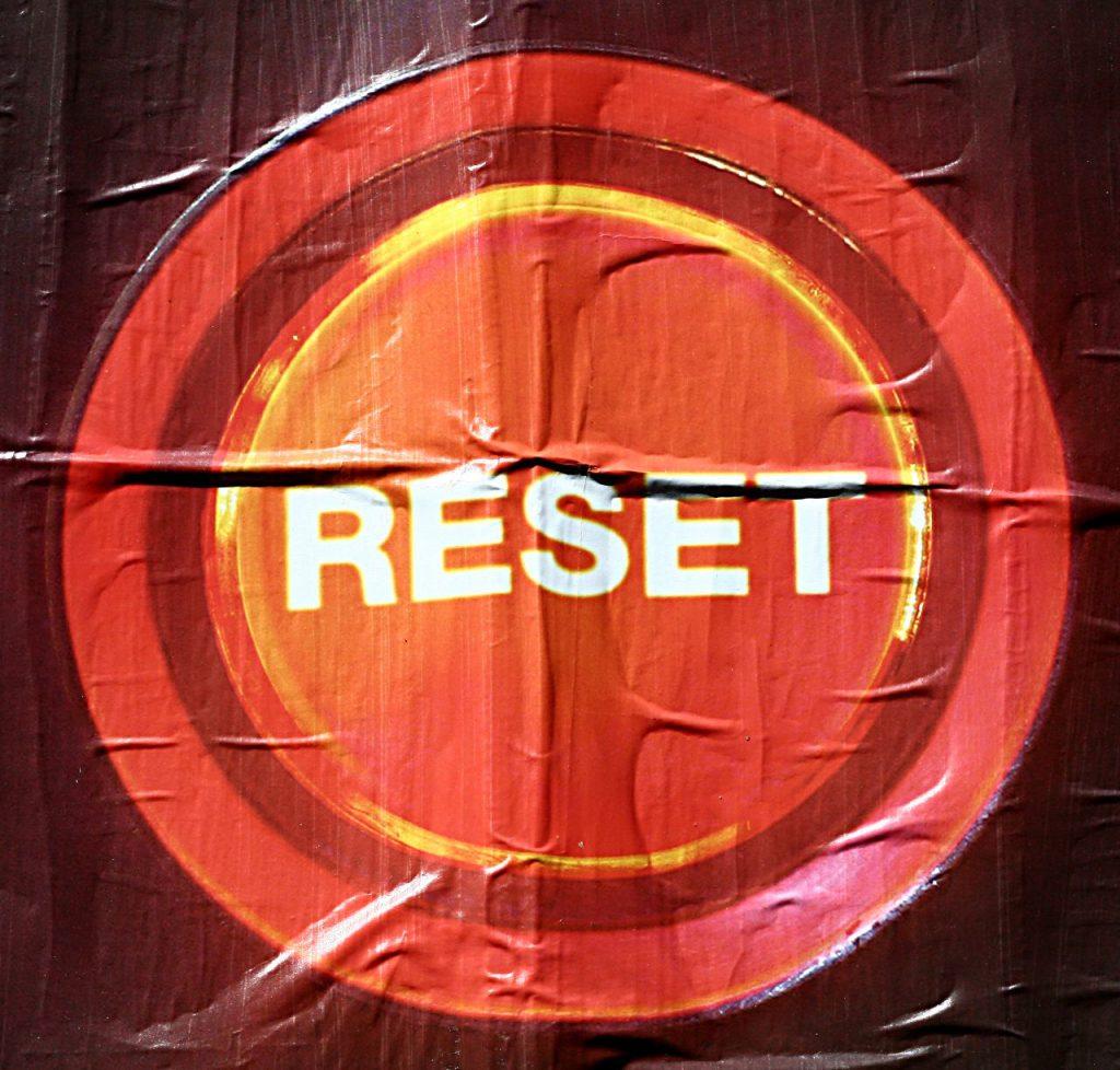 24-hour reset