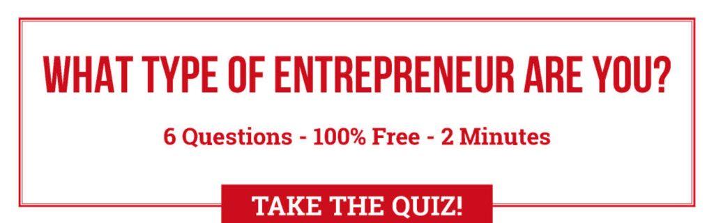 entrepreneur quiz type two