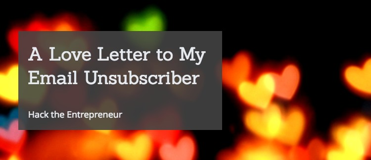 email-unsubscriber