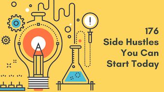 176 side hustle ideas you can start while working a fill-time job