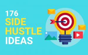side hustle ideas for 2019