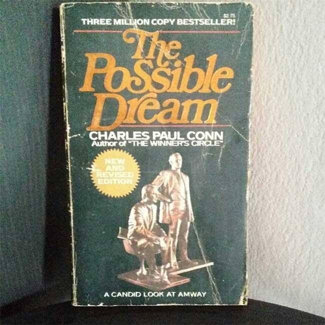The Possible Dream by Charles Paul Conn