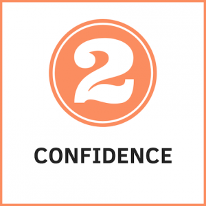 Entrepreneurial Mindset Characteristic_ Confidence