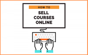 Sell Courses Online Twitter