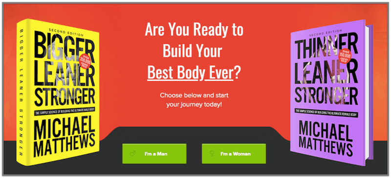 fitness online business ideas