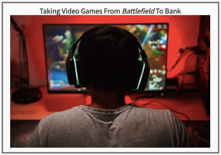 online business gaming