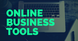 online business tools for entrepreneurs