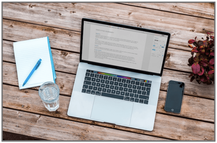 resume writing online business ideas 2019