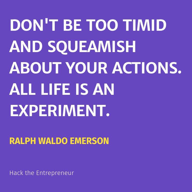 Mindset quotes motivation ralph waldo emerson