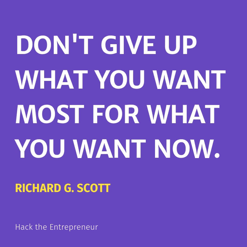 Mindset quotes motivation richard g scott