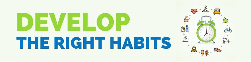 develop habits of successful entrepreneurs