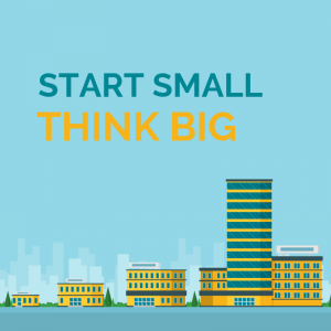 how to be an entrepreneur_ think big