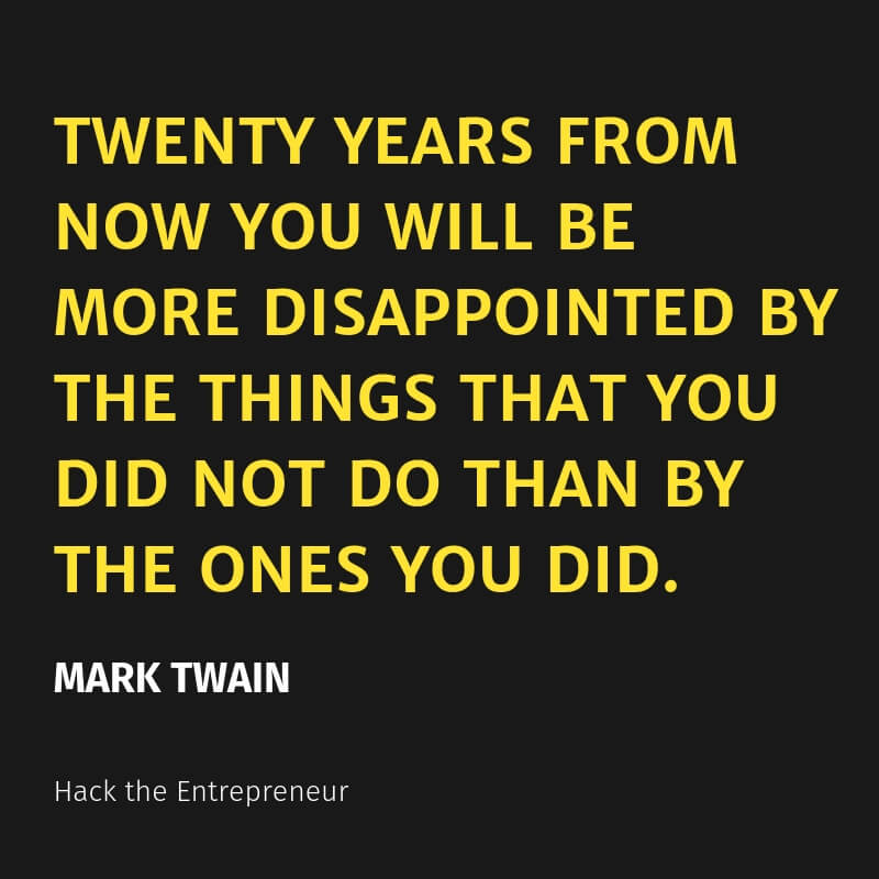 mindset quotes mark twain