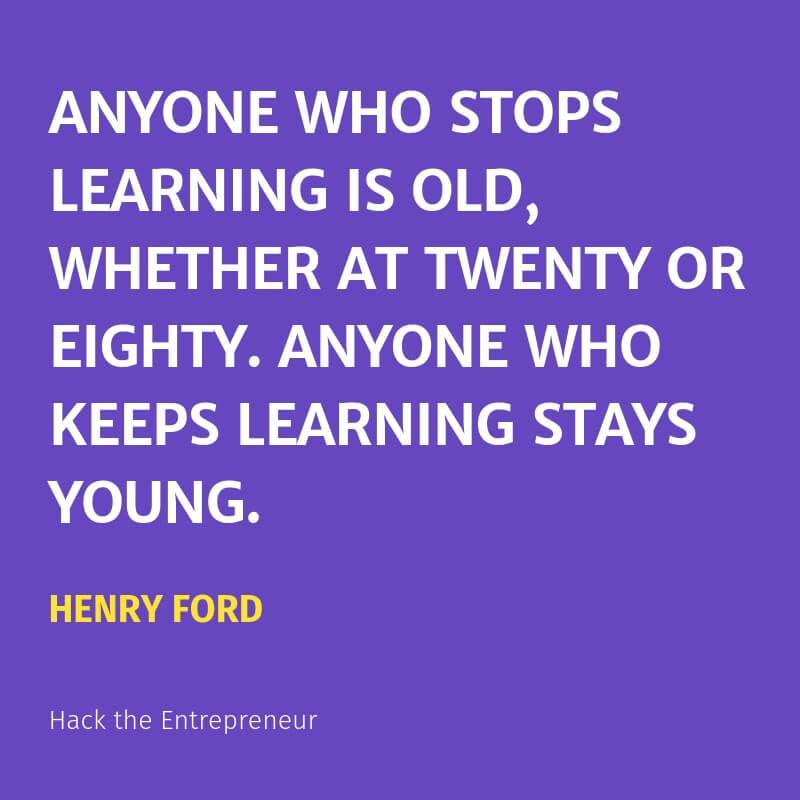 mindset quotes motivation ford