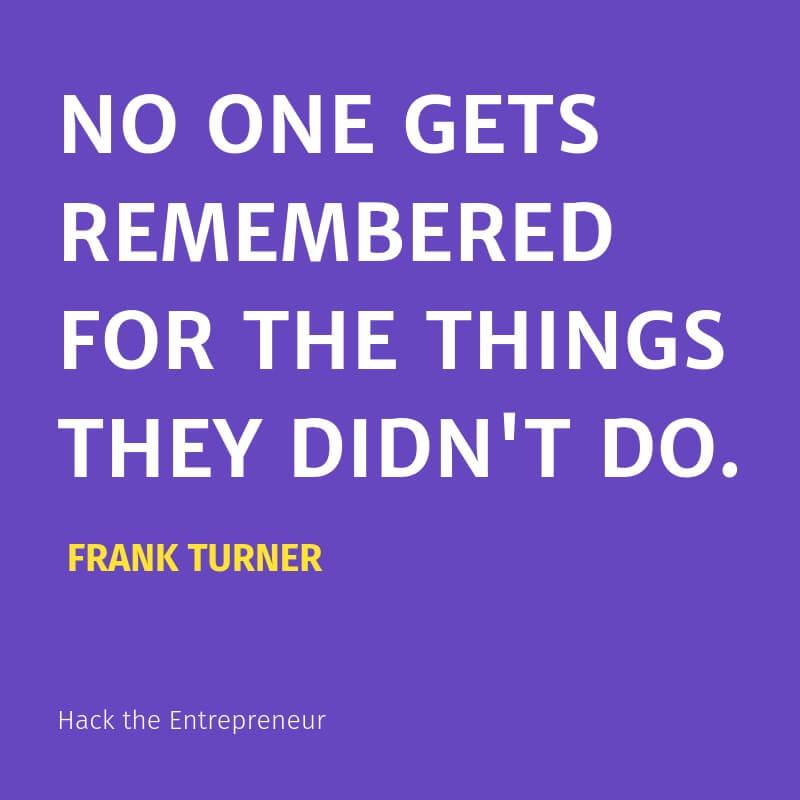 mindset quotes motivation frank turner