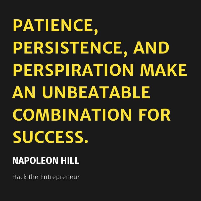 mindset quotes napoleon hill