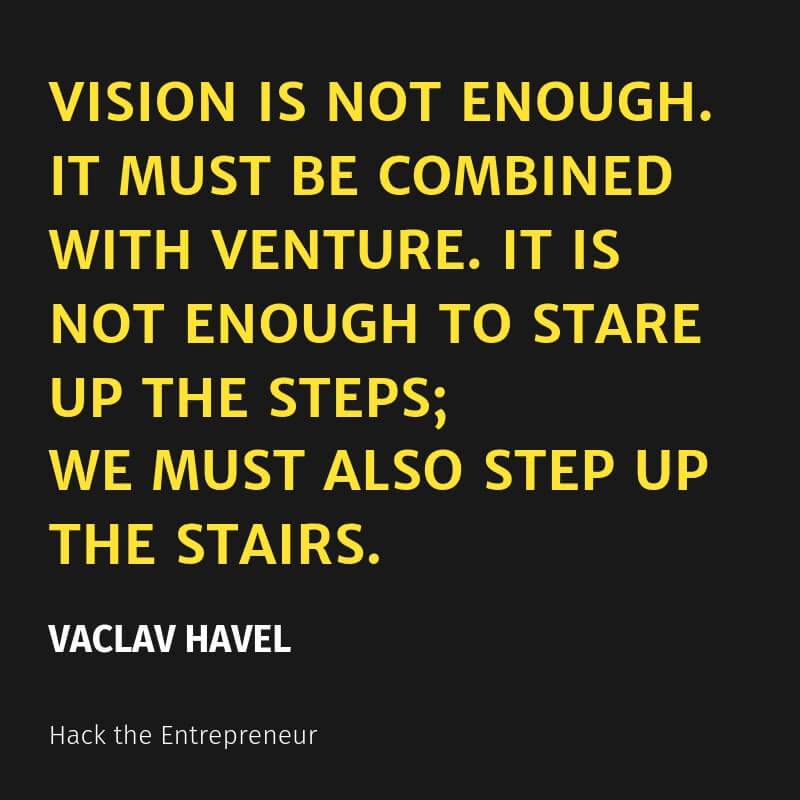 mindset quotes vaclav havel