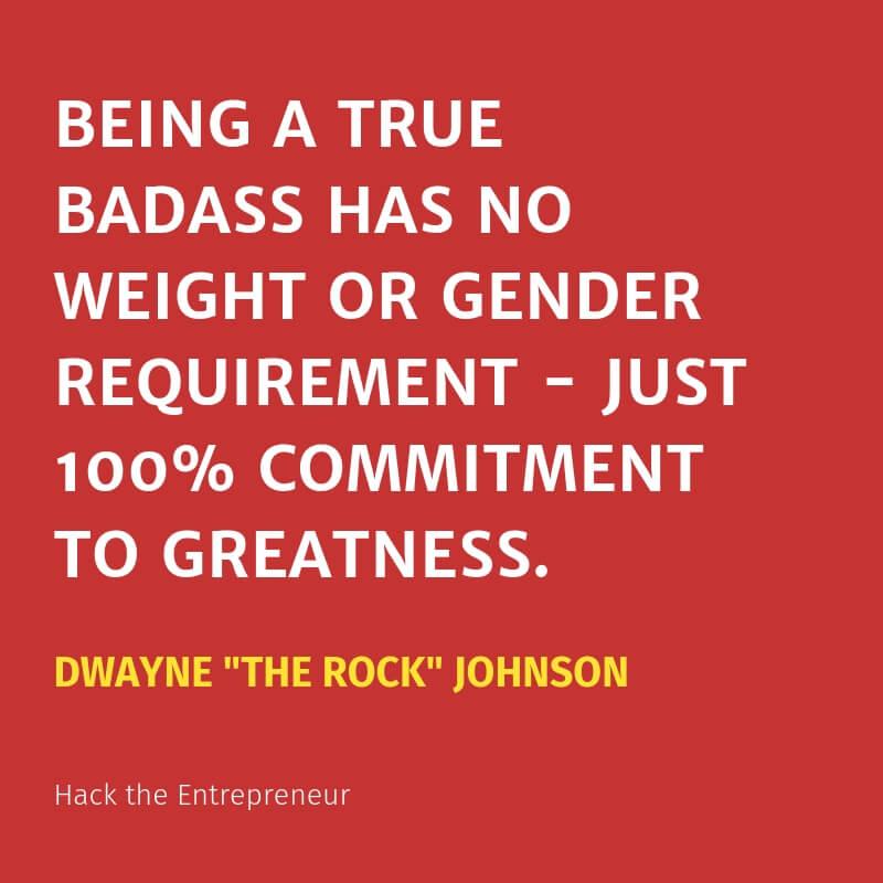 motivation quotes hustle dwayne the rock johnson