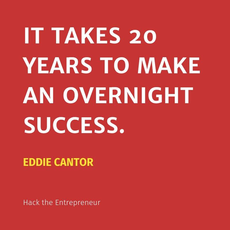 motivation quotes hustle eddie cantor