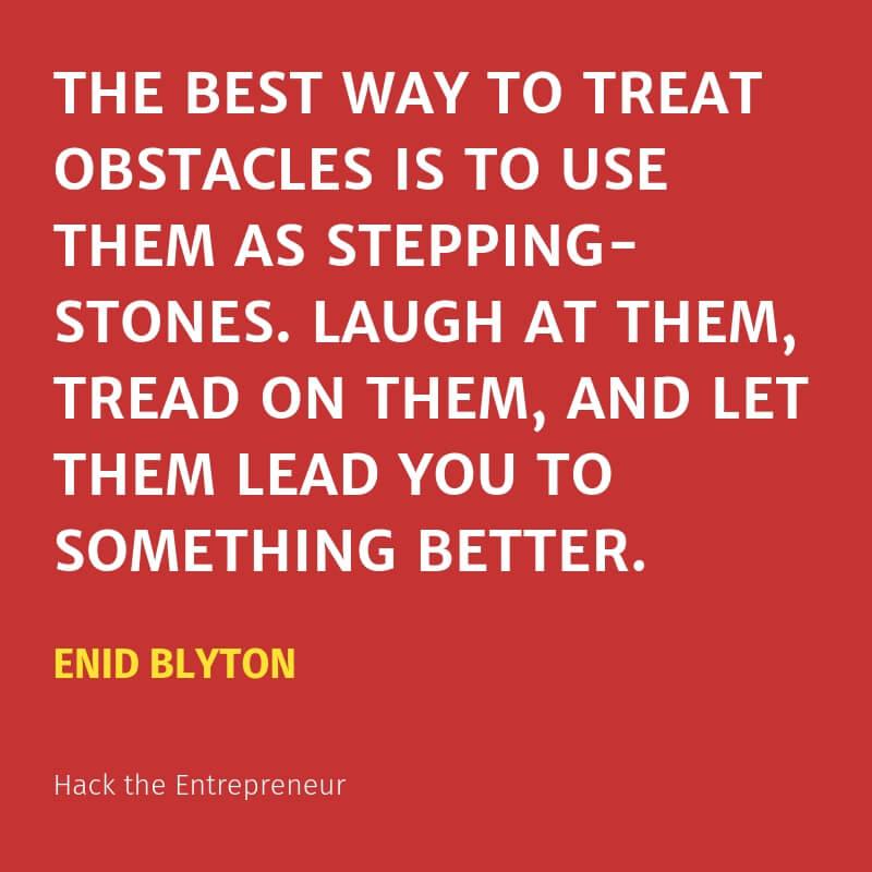 motivation quotes hustle enid blighton