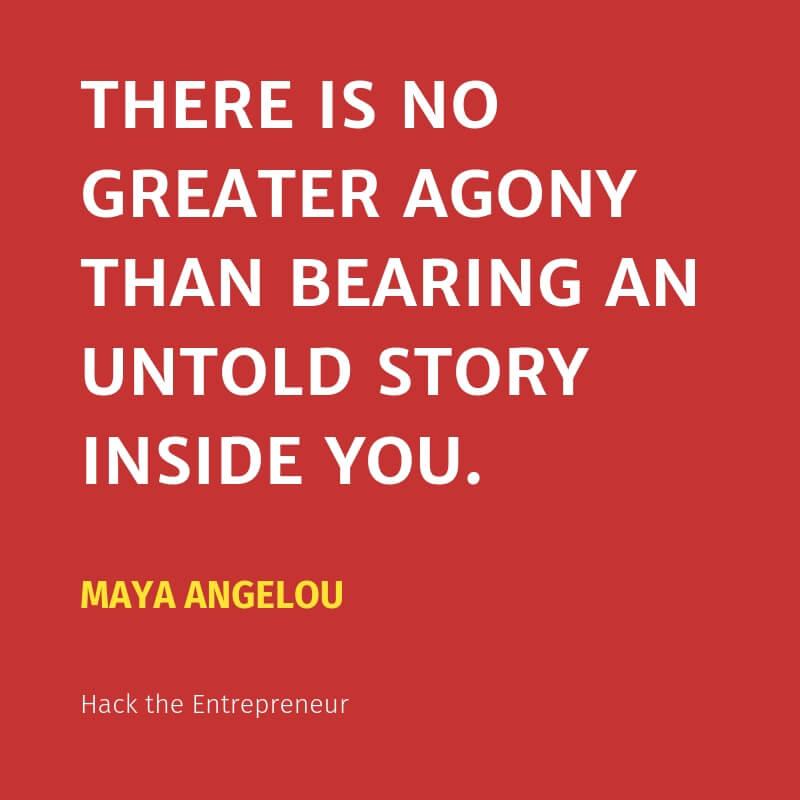 motivation quotes hustle maya angelou