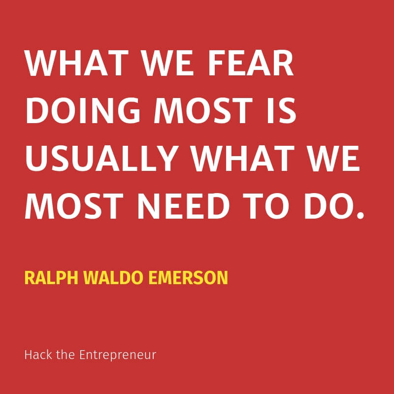 motivation quotes hustle ralph waldo emerson