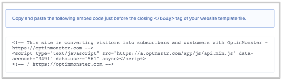 php code for add optin forms to wordpress