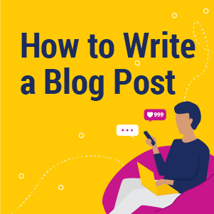 How to Write a Blog Post on Hack the Entrepreneur