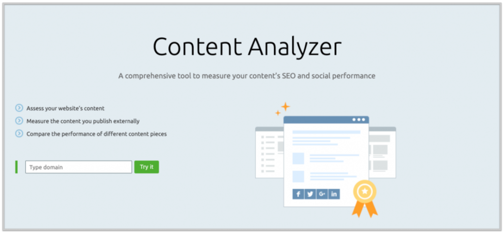 content analyzer