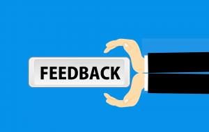 feedback-illustration-vector-graphic