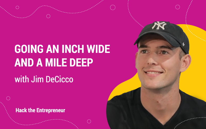Jim DeCicco of Super Coffee
