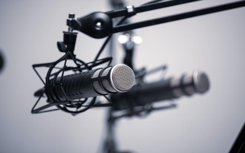 how to start a podcast with Jonny Nastor