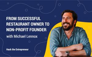Michael Lennox interview